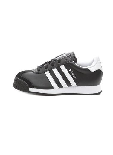 adidas Adidas Çocuk Günlük Spor Ayakkabı Samoa C G21244 Renkli